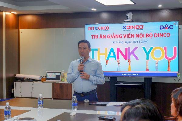 (Tiếng Việt) Mừng ngày Nhà giáo Việt Nam – Tri ân Giảng viên nội bộ 20/11/2020